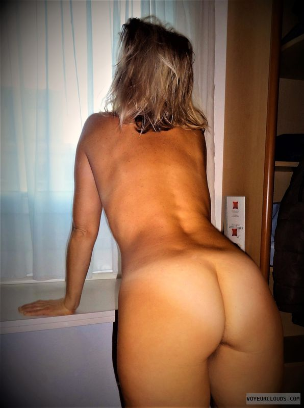 anna, wife, ass, nude