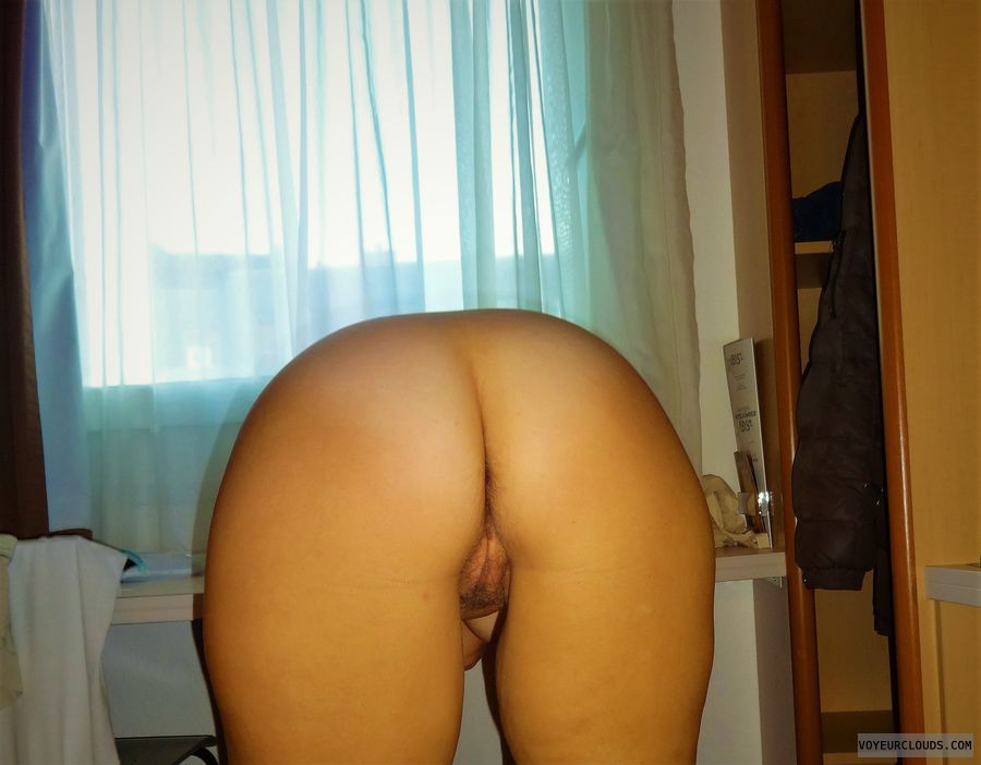 anna, wife, ass, pussy, cunt, bentover
