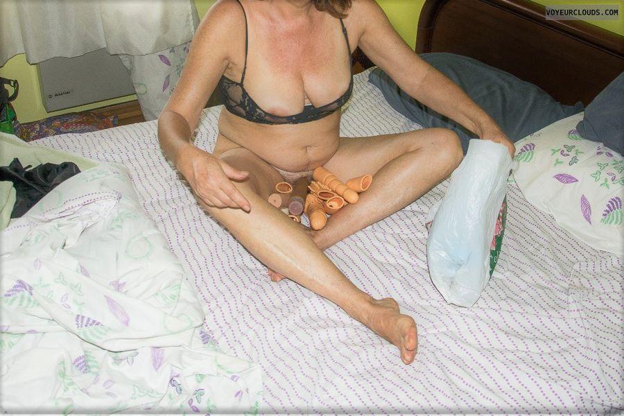 pussy, legs, feet, toys
