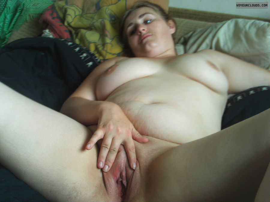 slut, pussy, aurelie, finger, bbw, salope, french sex