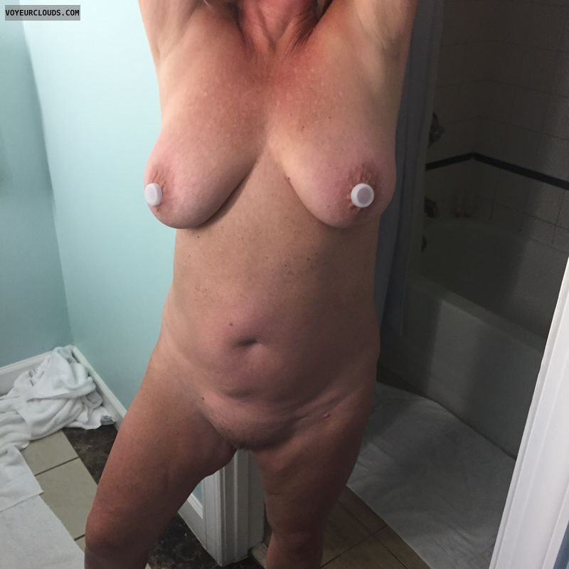 tits, breasts, nipples, pussy, thighs