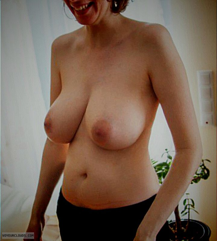 Great boobs just I Love