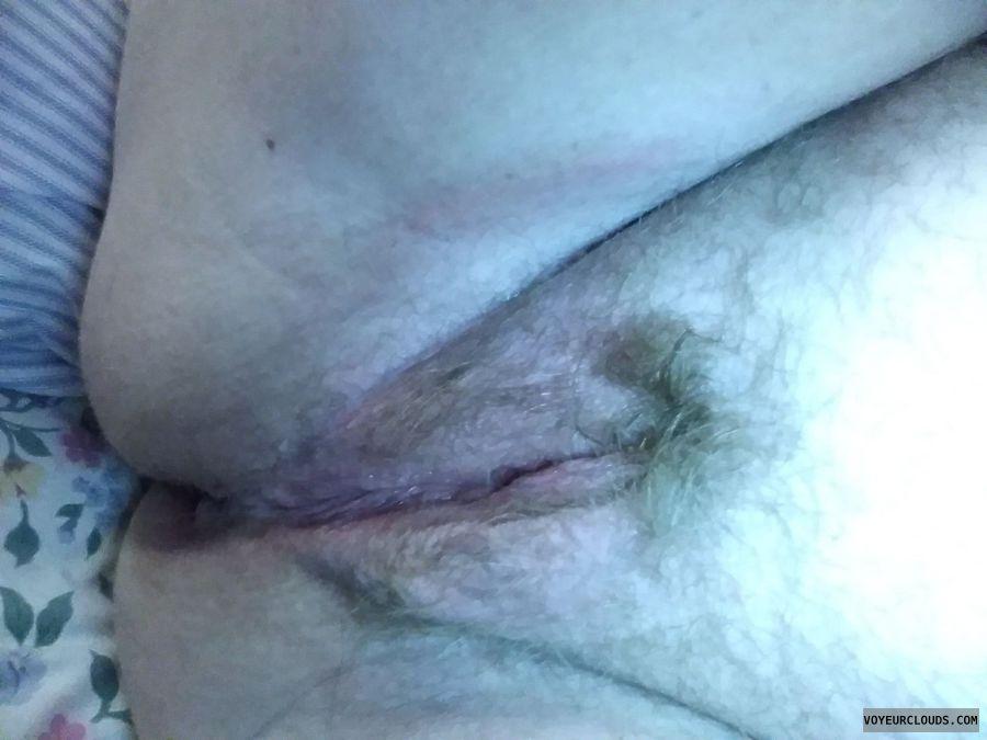 hairy pusy, pussy lips, labia majora, pussy closeup