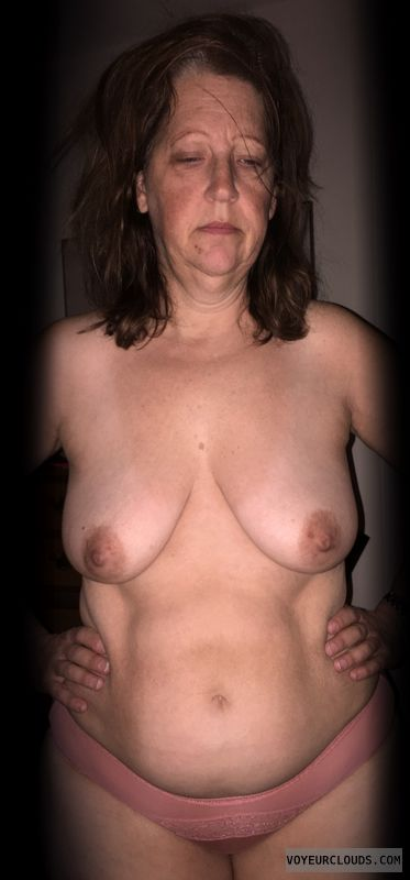 Wife tits, Slut, Topless, Whore, Mature, Wide hips