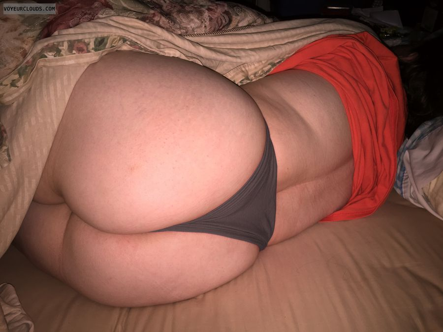 Big Ass, Slut, Large Cheeks, Whore, Wife Ass, Wide hips