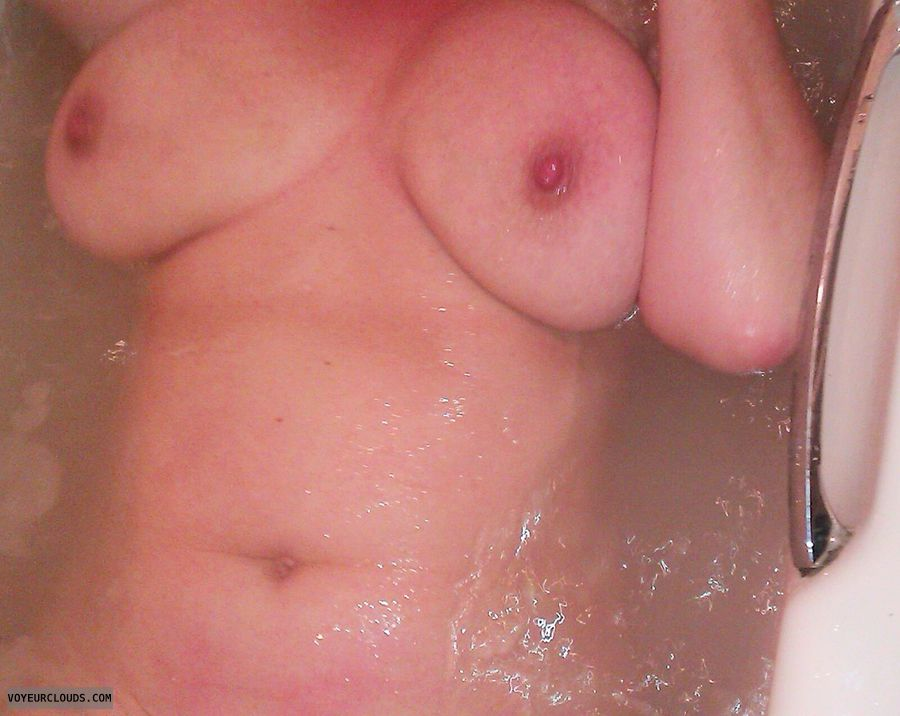 wife, bath, naked, nude