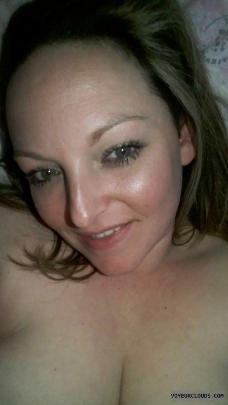 sarahmarie84, horny, post cum face