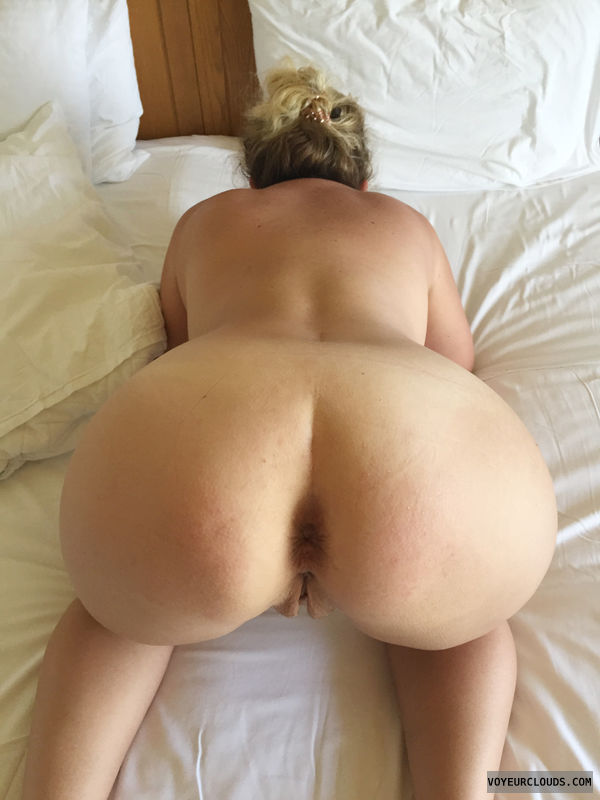 ass, asshole, pussy, nude, amateur, wife