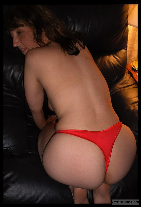 Big Ass, Slut, Large Cheeks, Whore, Thong, Tart, Big Butt