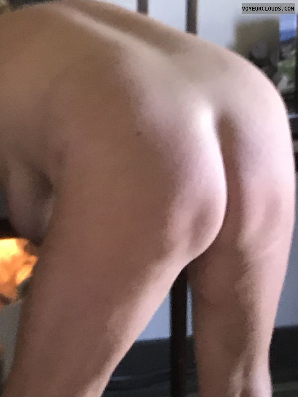 butt, ass crack, legs, nude