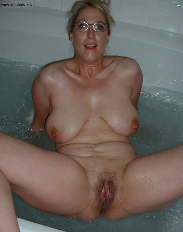 naked milf, naked wife, naked tub, naked mom, mom