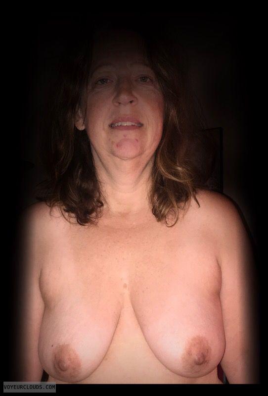 Small boobs, Tart, Hard Nipples, Tramp, OK