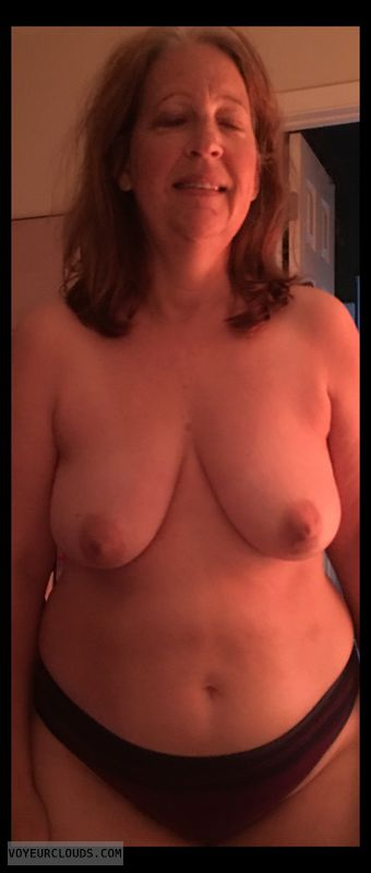 Mature, Saggy tits, Tart, Little boobs, OK