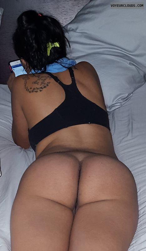 Ass, Pussy, Tits, Anal, Colombian