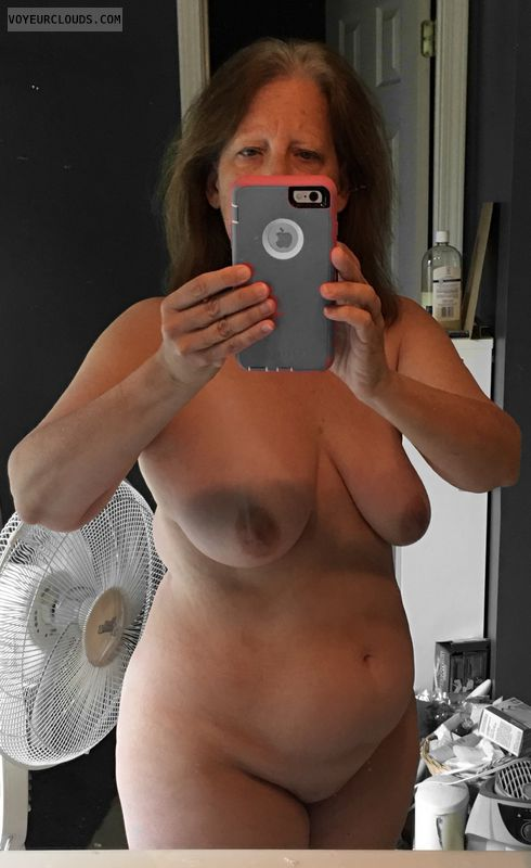 Selfie, Older, Harlot, Little boobs, Big hips, Okay