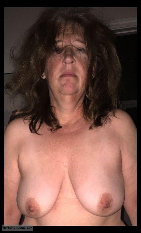Small boobs, Harlot, Saggy tits, Okay, Mature