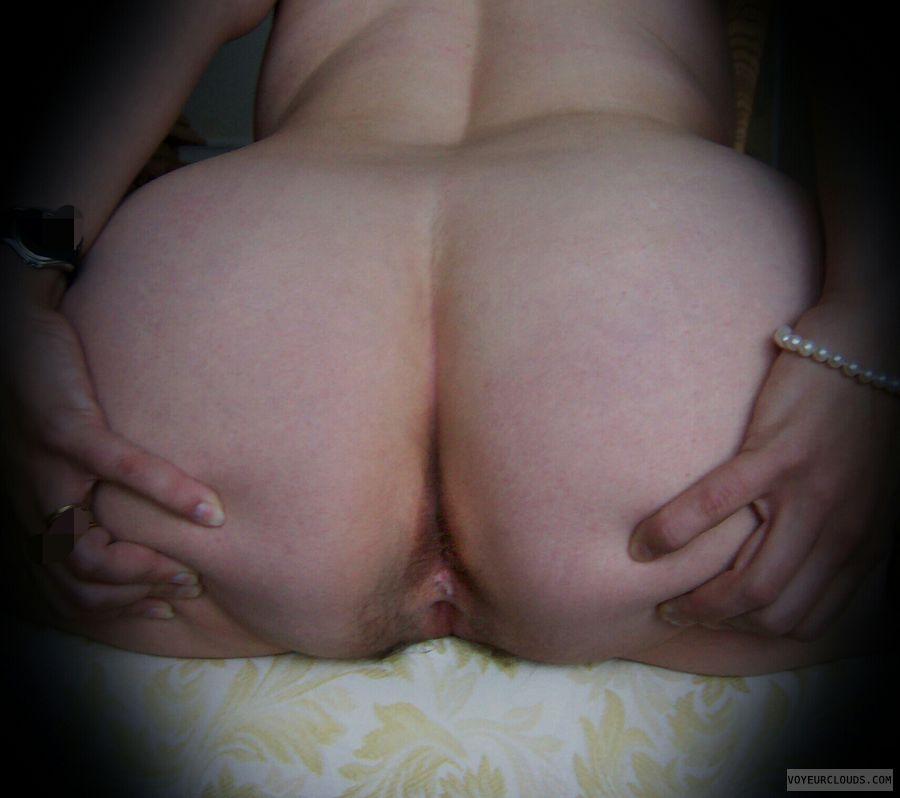 Big Ass, Slut, Okay, Big Cheeks, Anus, Wfi, MILF