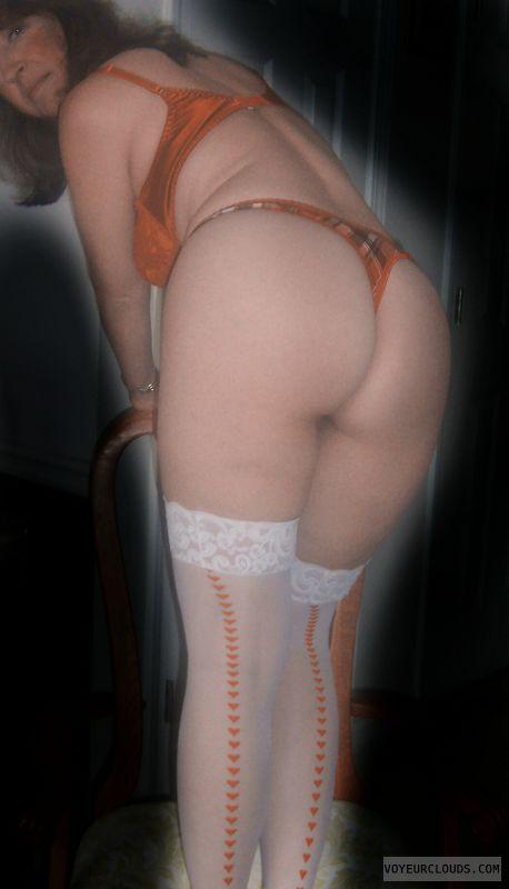 Round butt, Big Cheeks, Harlot, Thong, Large Ass, Okay