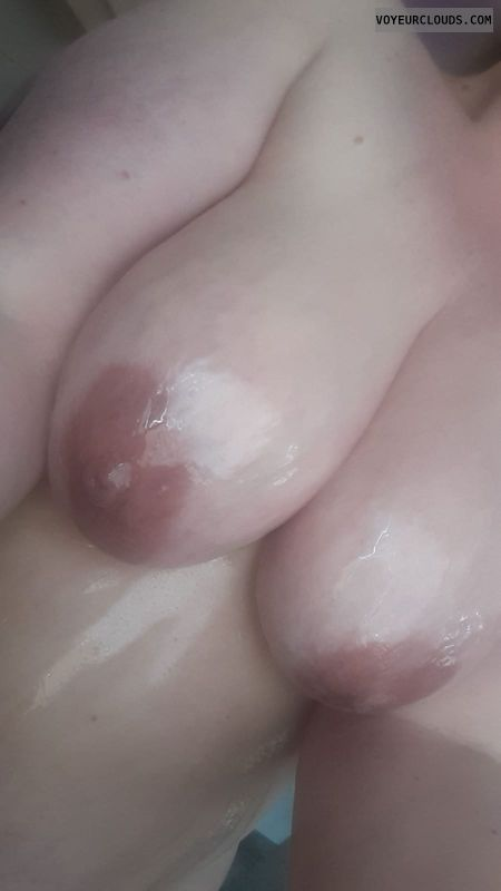 big boobs,  oiled boobs,  milf boobs,  milf,  mature