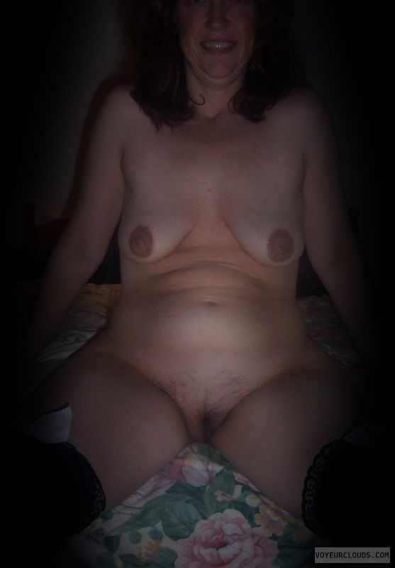 Hairy pussy, Nude wife, Harlot, Okay, Little boobs