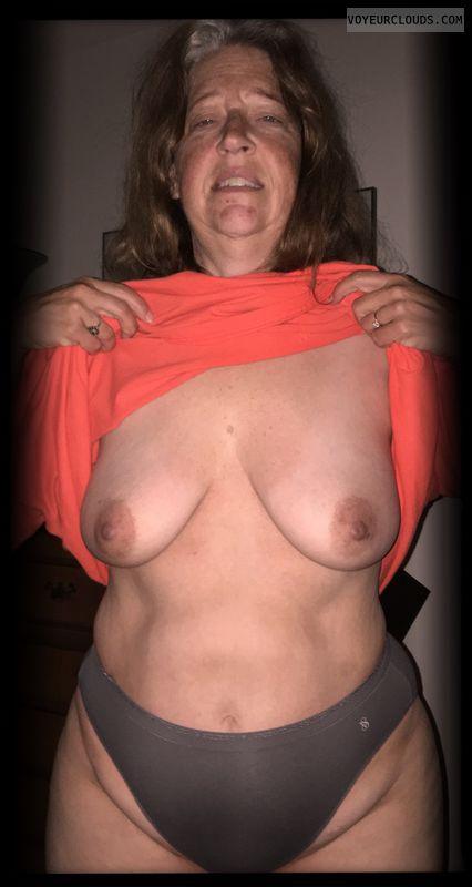 Small tits, Harlot, Okay, Titflash