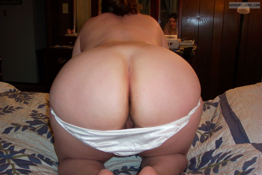Big butt, amateur, wife, slut, whore, nude, bbw, fat