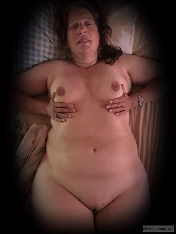 Small boobs, Harlot, Big Hips, Saggy tits