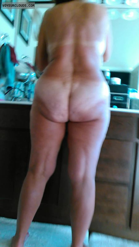 ass, butt, naked, nude, mom, naked mom, nude mom, mom ass