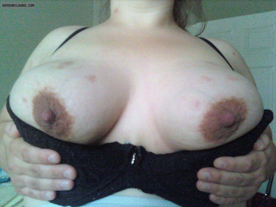 hard nipples, Teen, dark nipples, sexy