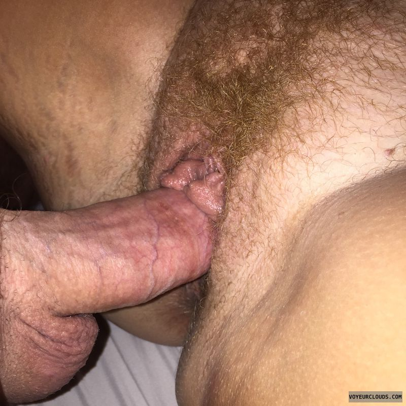 Sex, hairy, ginger