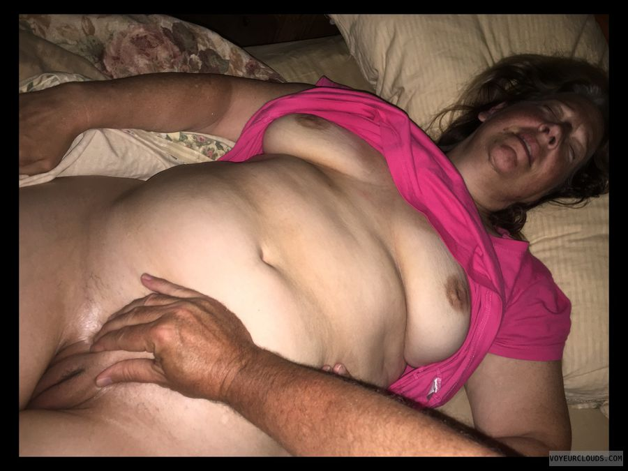 Hairy pussy, Full frontal, wife pussy, Older, Big hips