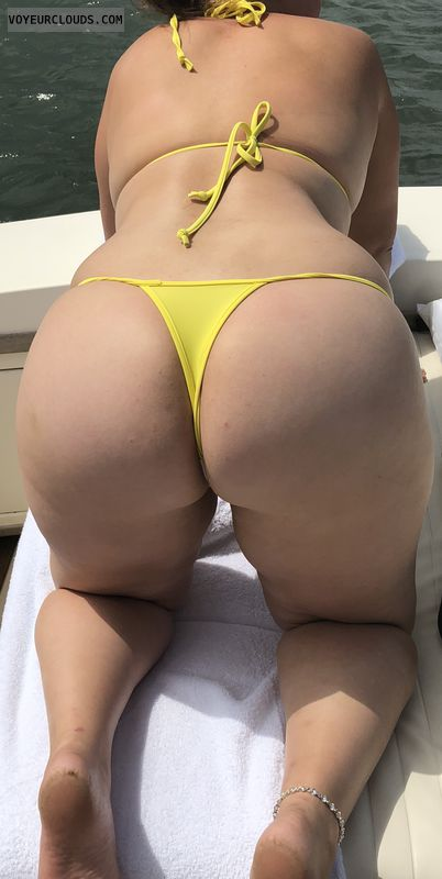 ass, thong, legs, bikini, wicked weasel