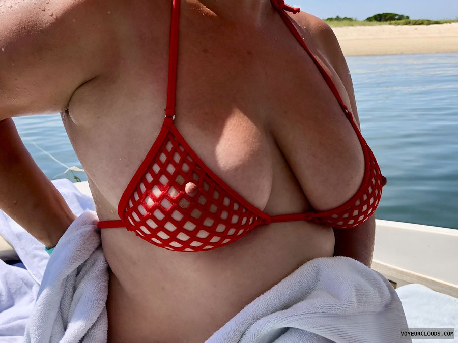 breasts, nipples, mesh, wicked weasel