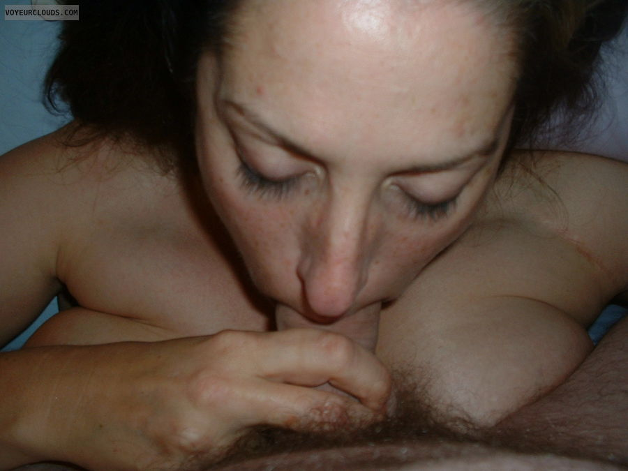 blowjob, blow job, bj, cock sucking, tits, big tits