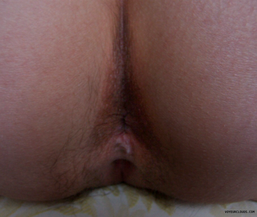 Anus, Asshole, Large Ass, Big Cheeks, Anal, Wife Ass