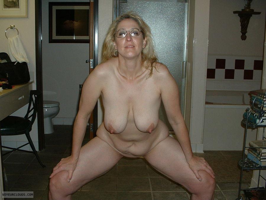 tits, big tits, hanging tits, saggy tits, hangers