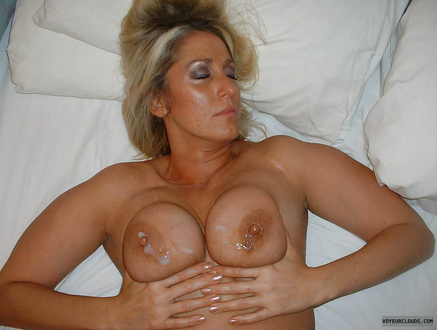 tits, titties, twins, boobs, cum, nipples, big tits
