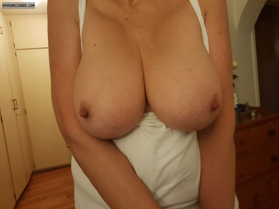 Birthday boobs, Tits out, Big nipples, Long nipples