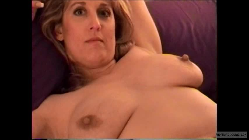 Tits, big tits, boobs, big boobs, natural tits, floppy