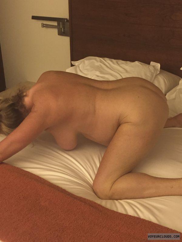 ass, butt, legs, thighs, tits, breasts, doggie