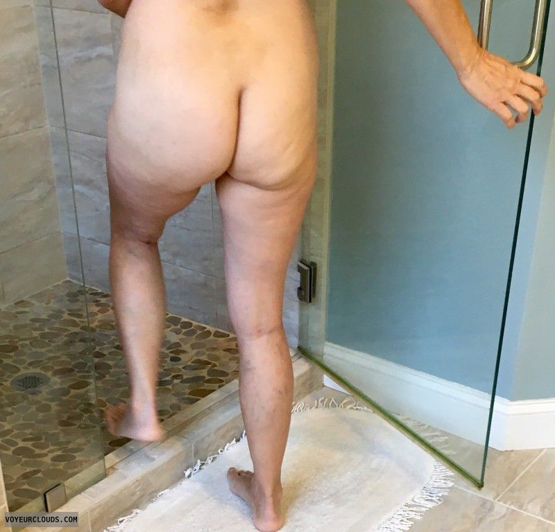 Nude wife, slutwife, slut, milf, milf slut, Ass, legs