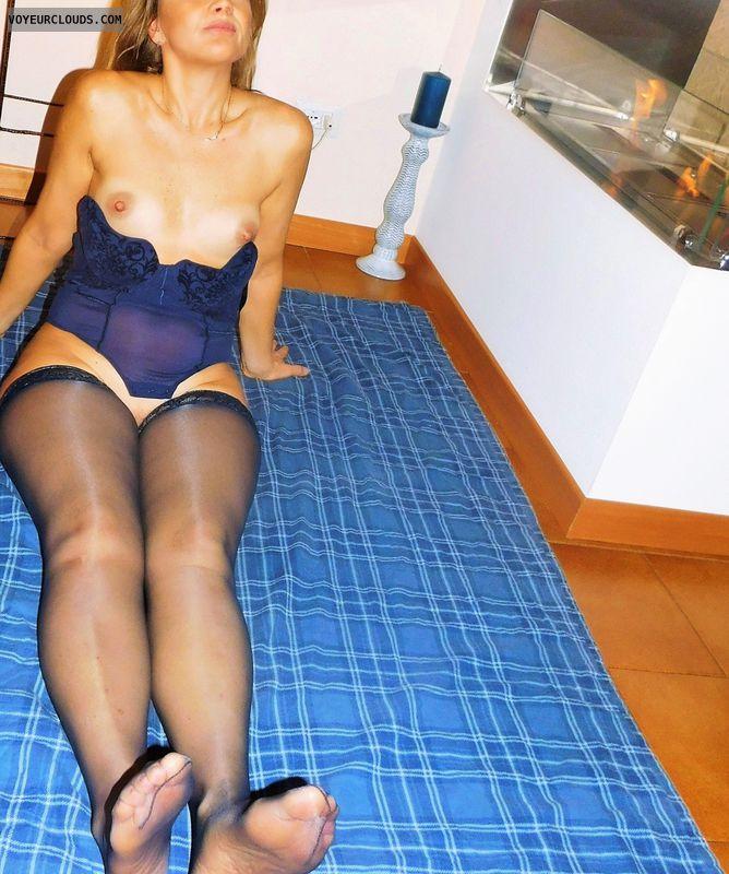 anna, eife, tits, nipples, lingerie