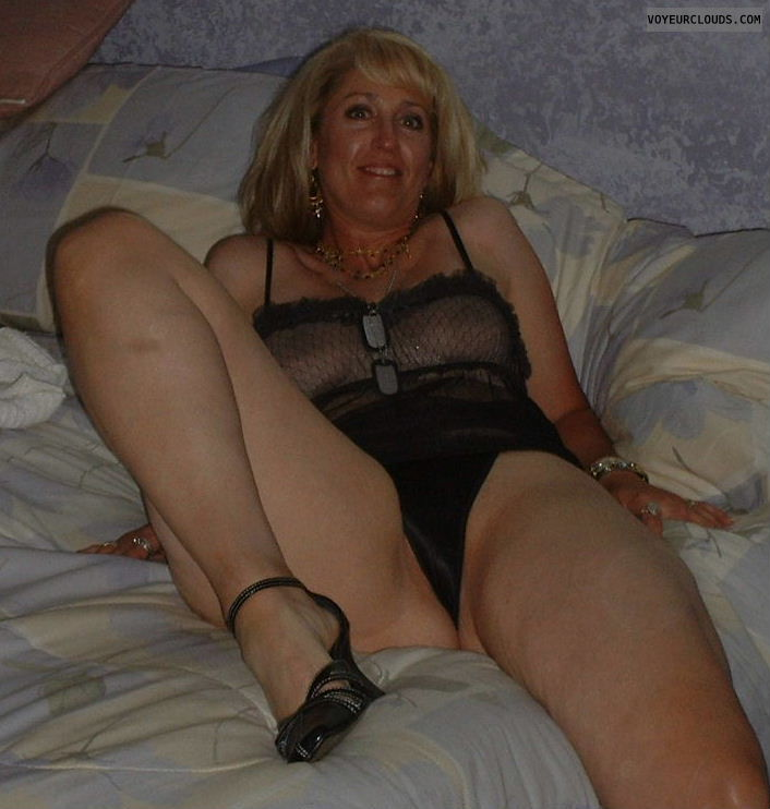 clothed, naked, nude, mom, wife, milf, legs, heals