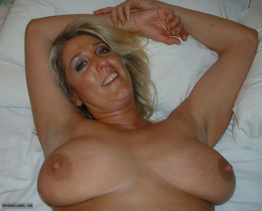 tits, boobs, breasts, tanned tits, tan, nipples, hard nipples