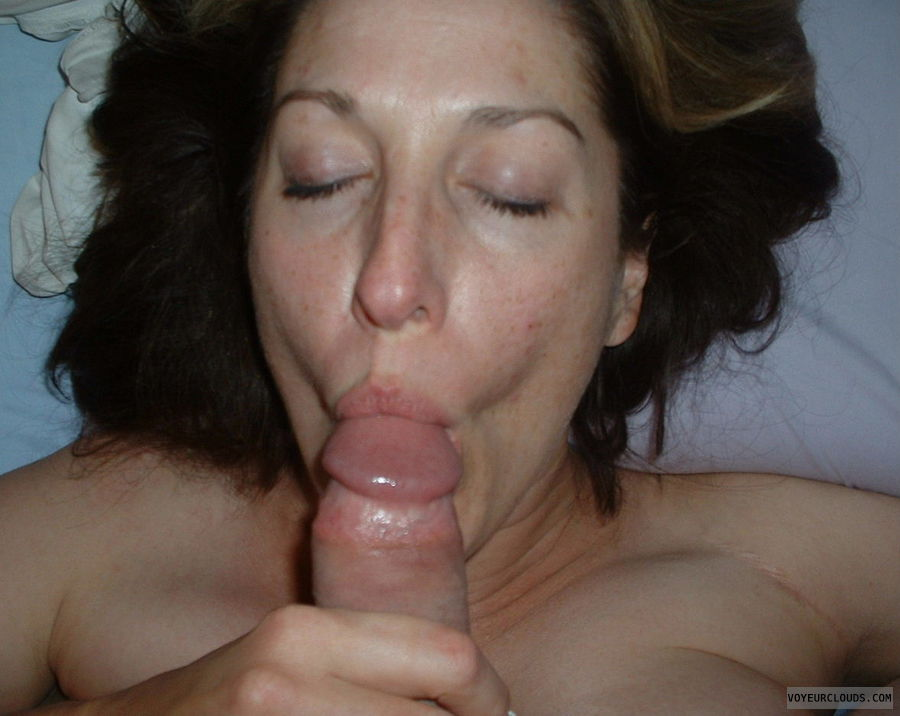 bj, blow job, blowjob, cock suck, naked, nude, mom
