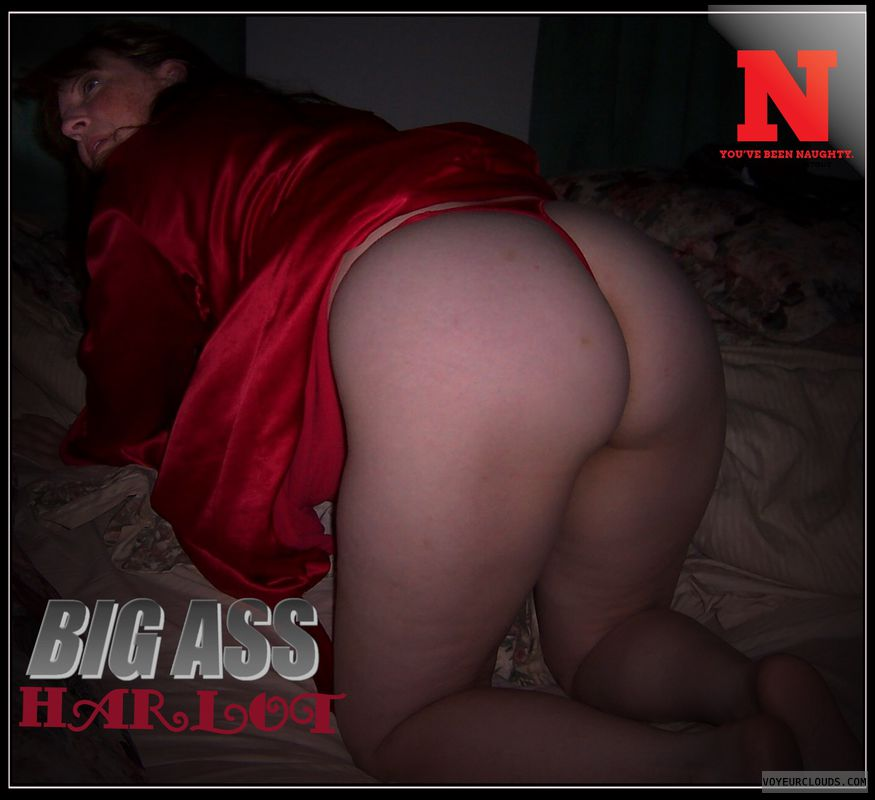 XL Ass, Harlot, Big Booty, Humiliated, OK Ass, NNaughty