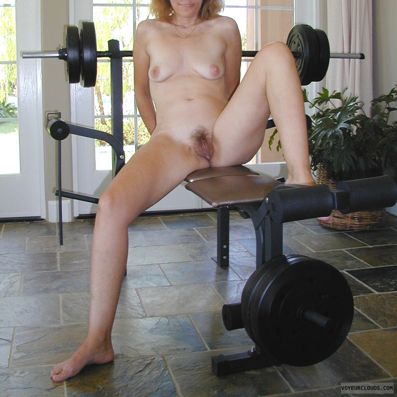 Exhibitionist, Lifestyle, Nude Wife, Nude Milf, Full Frontal