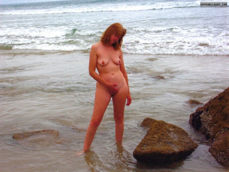 Exhibitionist, Lifestyle, Nude in Public, Nude Wife