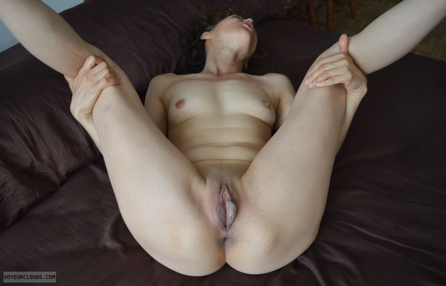 Pussy,  Puffy Pussy,  Shaved Pussy,  Shaved,  Legs Open