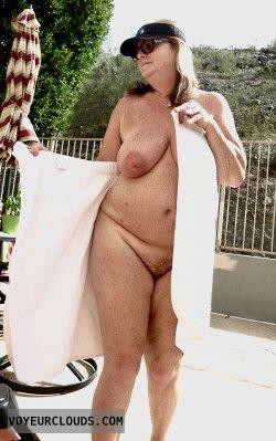 Showall,  Exibiotinist, Voyure, Nude Wife, Nude Milf